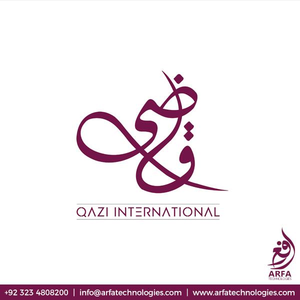 Arfa Technologies   Modern Calligraphy Urdu Arabic Persian