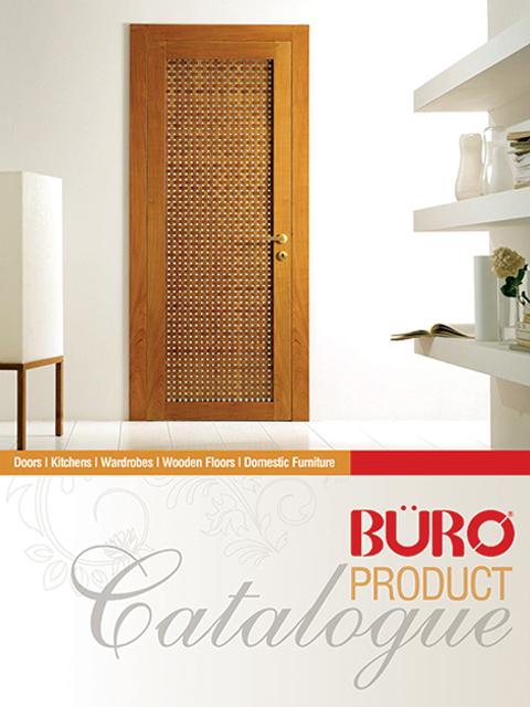 Creative company profile design product catalogue design for Buro design katalog